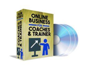 Online Business Coach